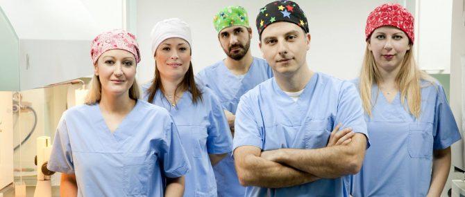 IAKENTRO medical team