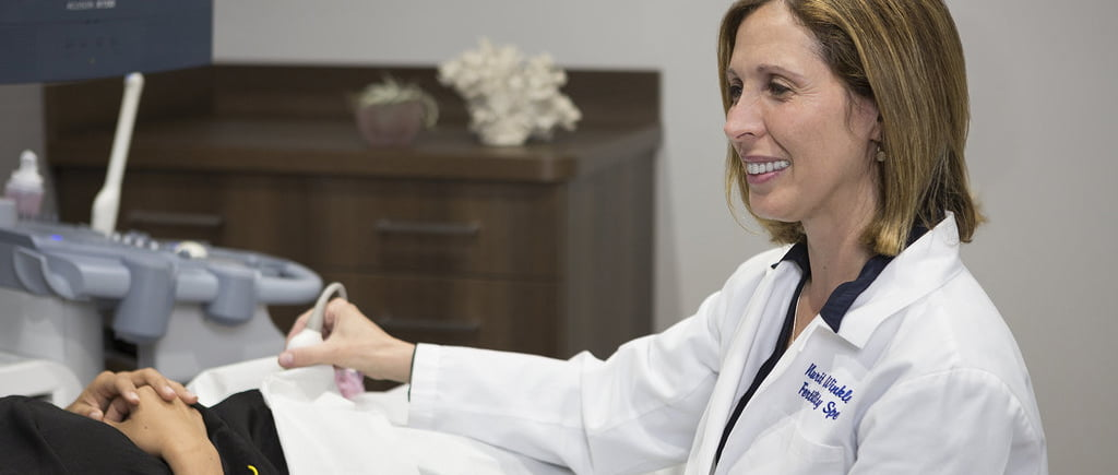 LARC Dr Nurit Winkler gynecological consultation