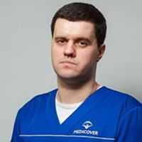 Anton Vysotskyi