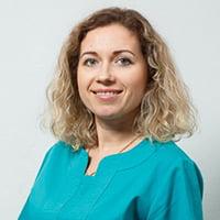 Iryna Maksymchuk