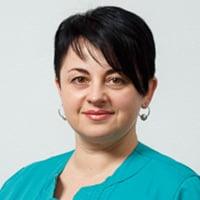 Iryna Syvenka