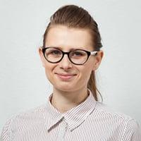 Kateryna Sokolovska