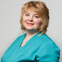 Liliia Huniak