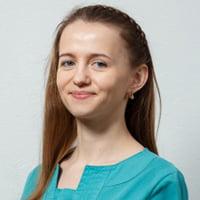 Nataliya Sarafanova