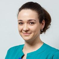 Roksolana Radkevych
