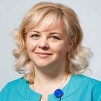 Uljana Dorofeyeva
