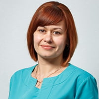Yuliia Shmyhelska