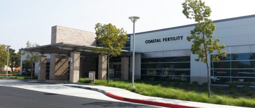 Coastal fertility reception