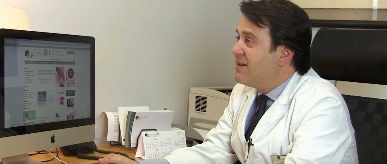 Dr. Àlex García Faura, MD, PhD