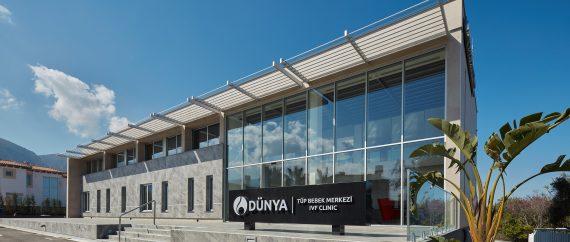 Dunya IVF building 1