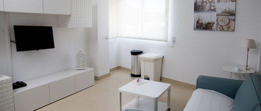 Unidad Phi Fertility Center facilities