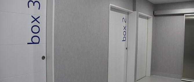 Facilities Fertility Madrid