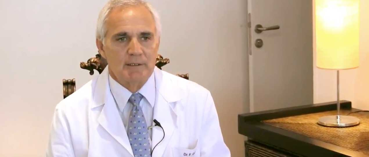 Dr. Federico Galera Fernández