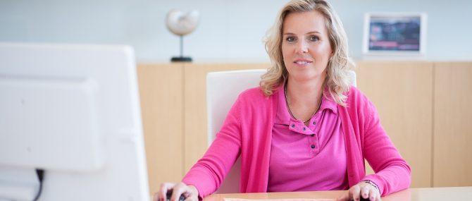 IVF Cube Hana Visnova Medical Director