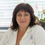 Dr. Irina Tokareva