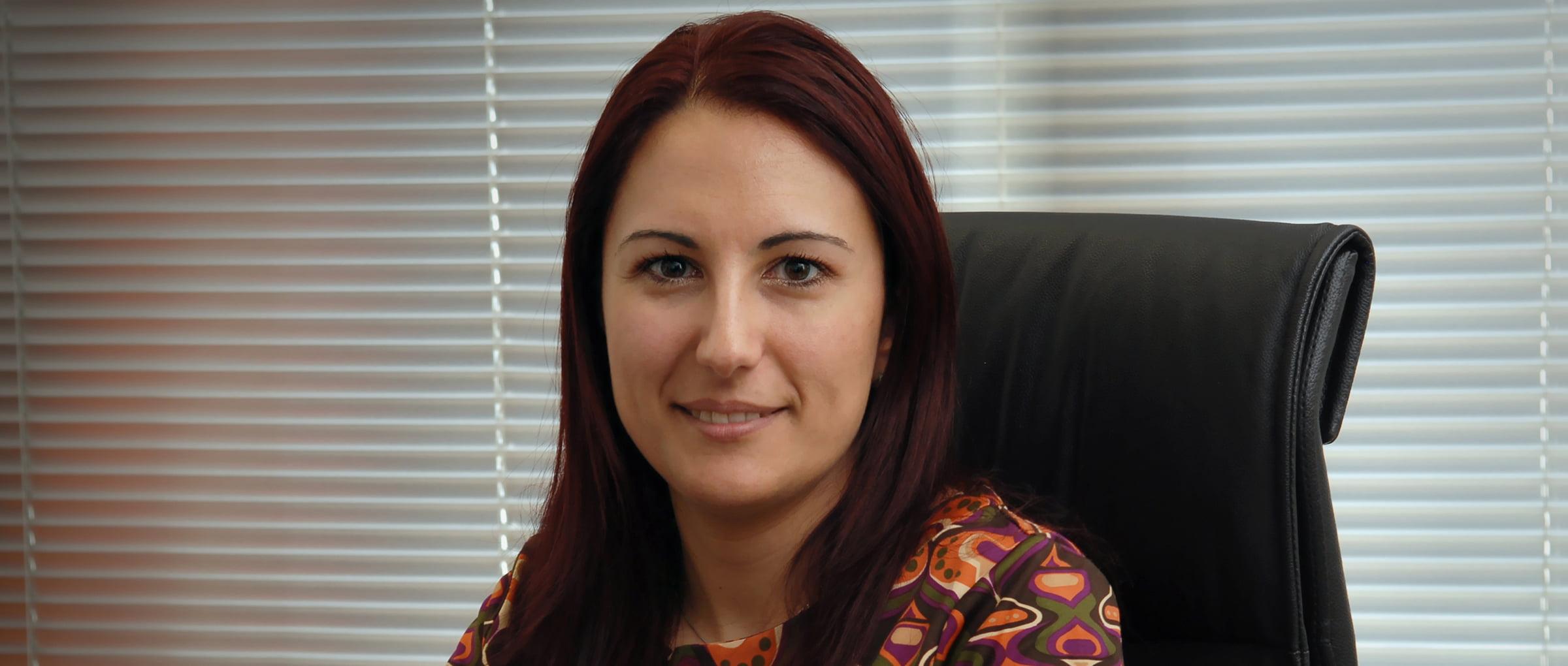Dr Anthi Pitta-Chrysanthou