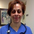 Dr. Avgi Gregoriou