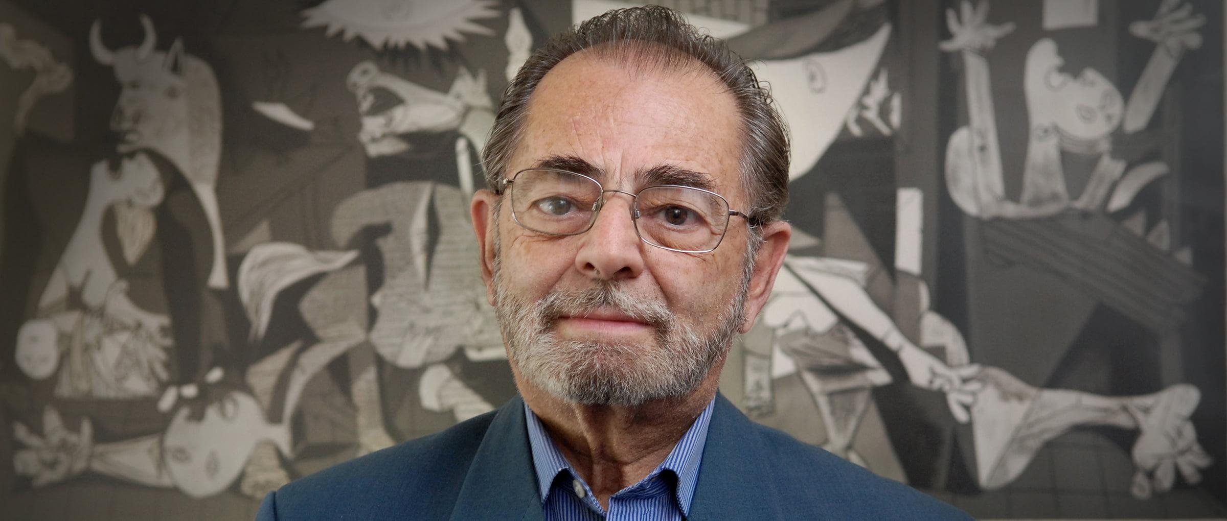 Dr Demetris Georgiou