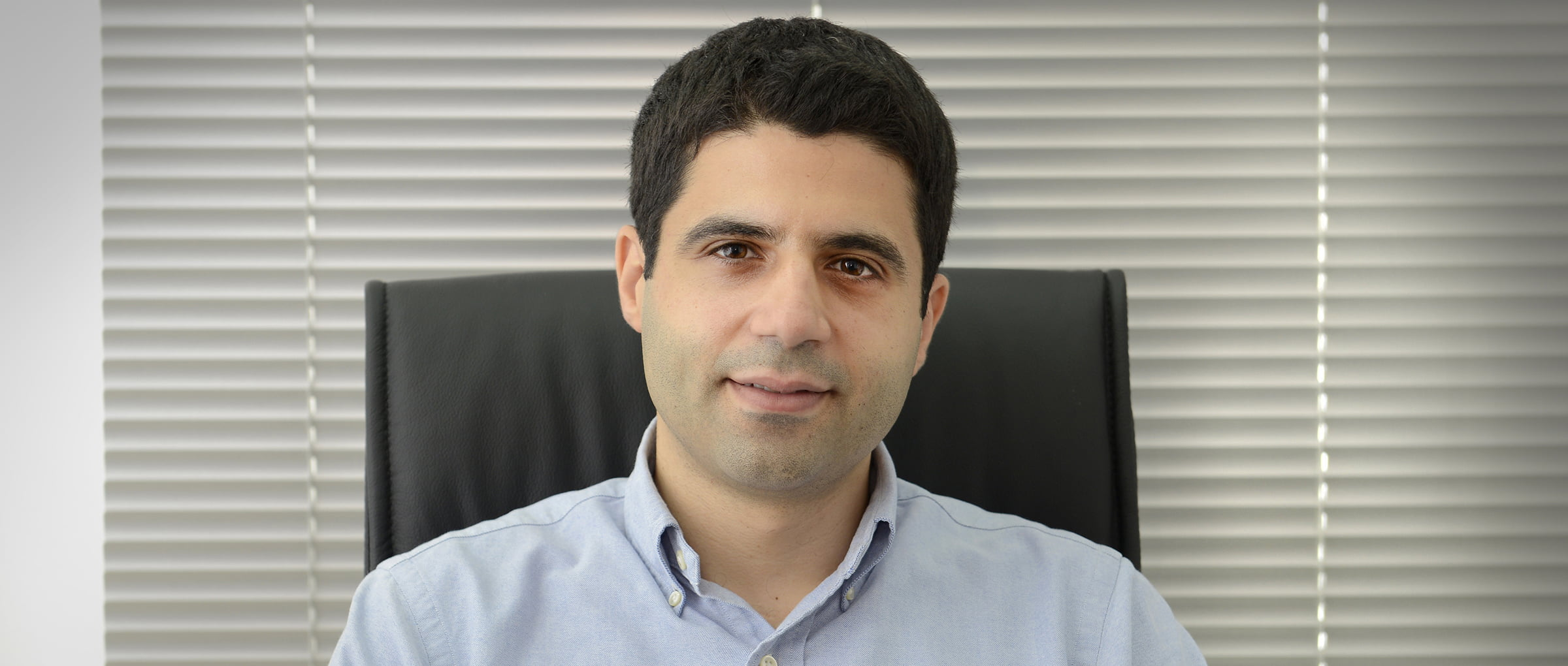 Dr George Georgiou