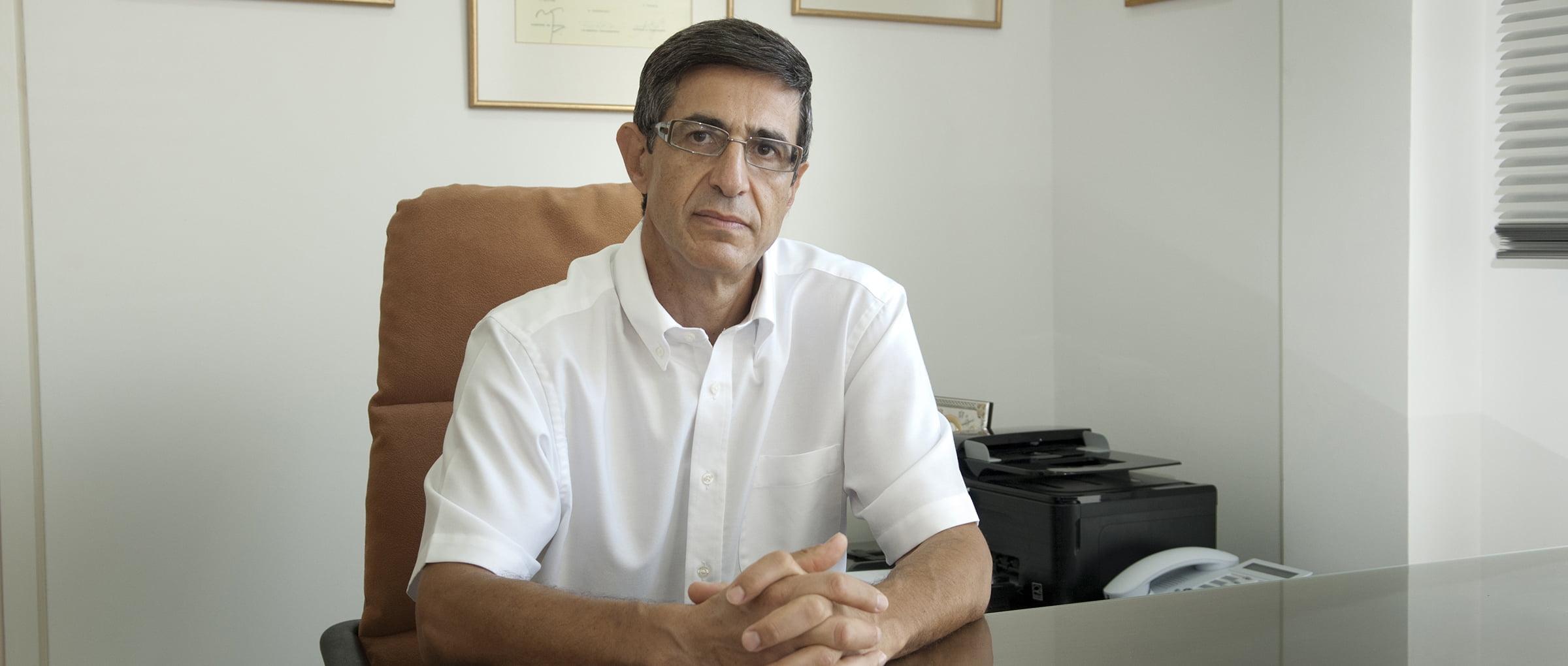 Dr Marios Televantos