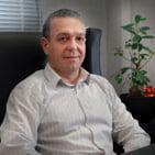 Dr. Stelios Tsangarides