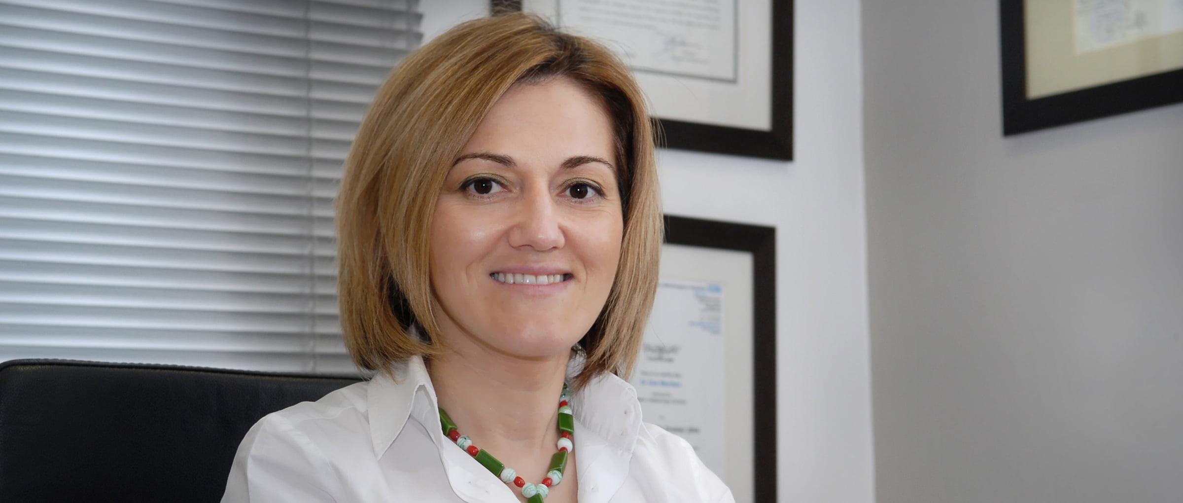 Dr Zoe Ntontou