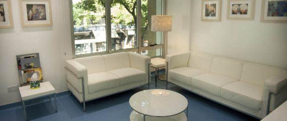 Ledra Clinic Cyprus facilities