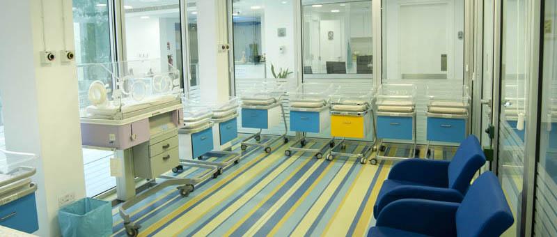 Ledra Clinic Cyprus maternity