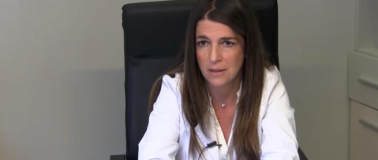 Valeria Sotelo, MD - Male infertility testing