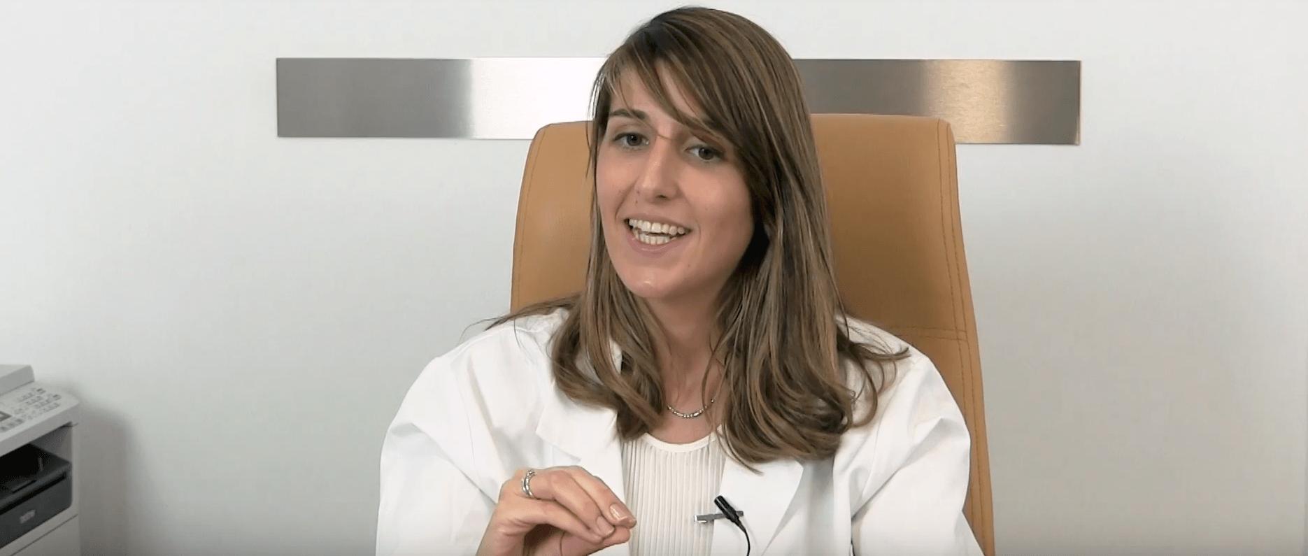Blanca Paraíso, MD, PhD, MSc