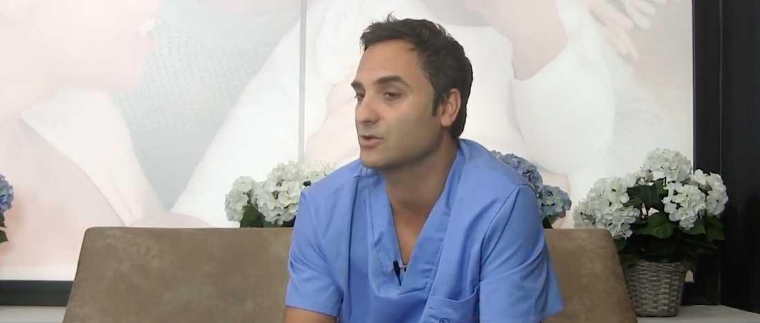 José Luis de Pablo, BSc, PhD, Senior Clinical Embryologist