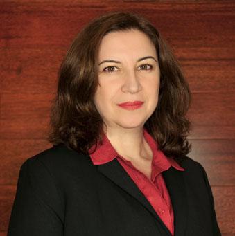 Maria Dolores Fernández Montanos