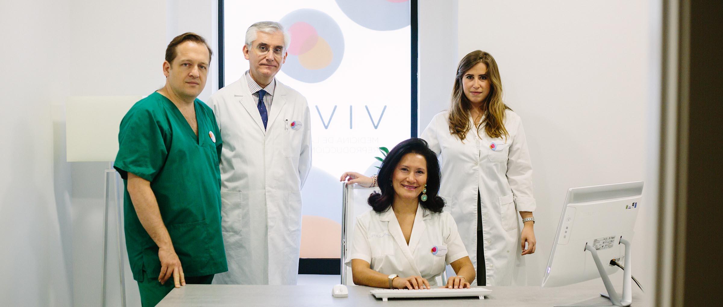 VIVUM team