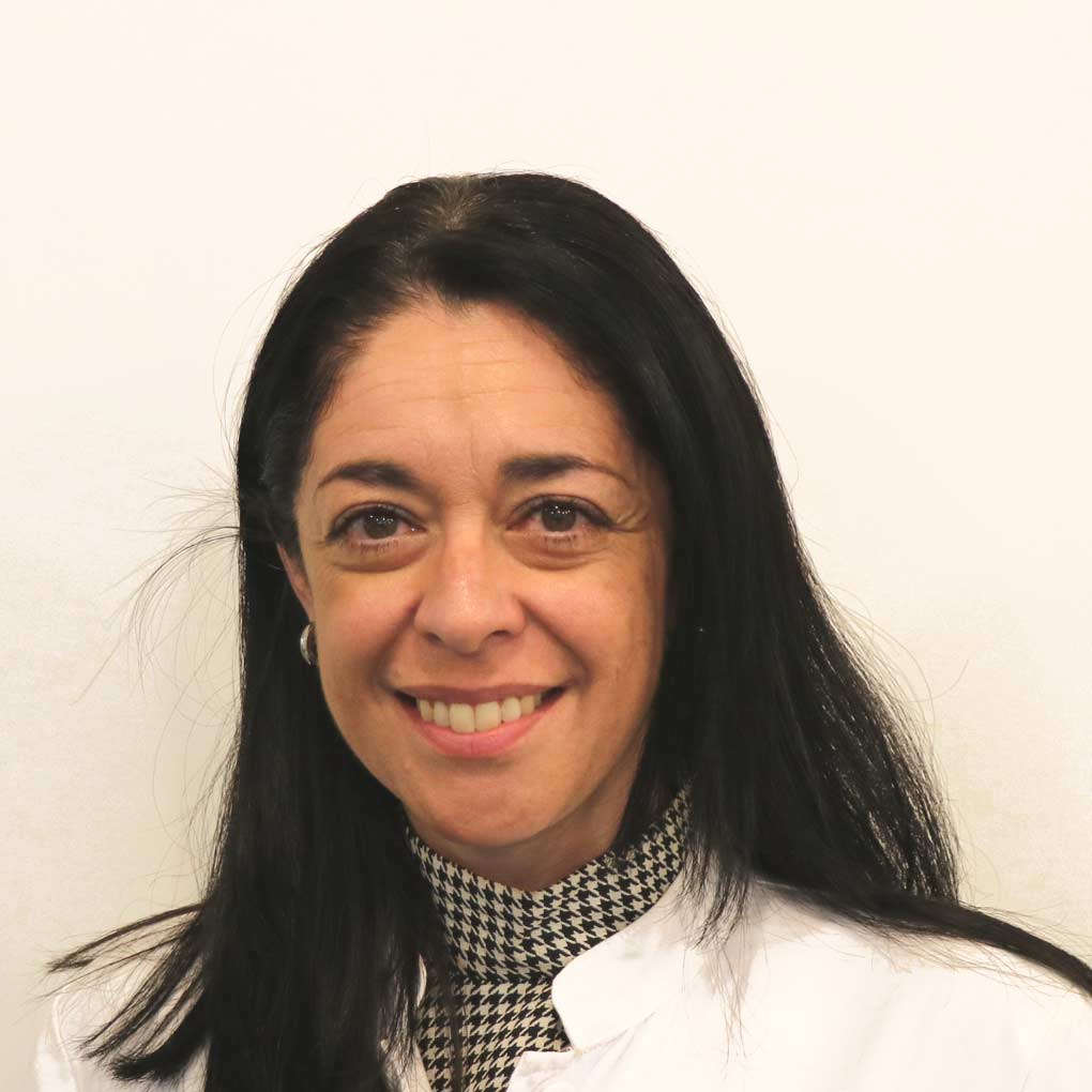 Belén López González