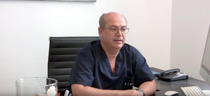 Miguel Dolz Arroyo, MD, PhD
