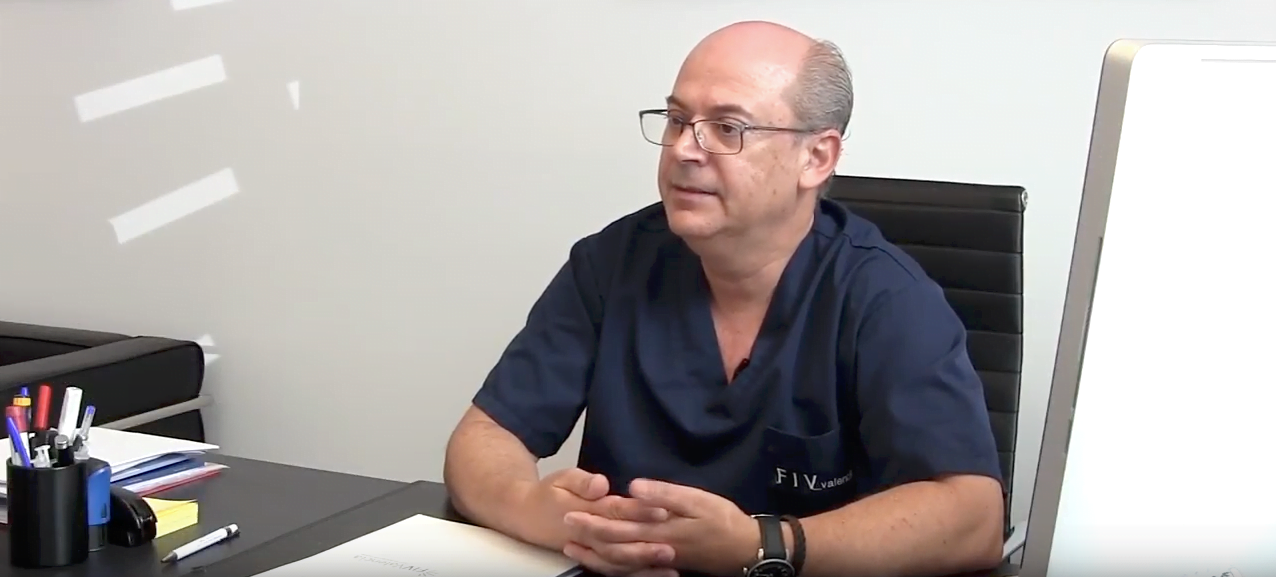 Dr. Miguel Dolz, MD, PhD