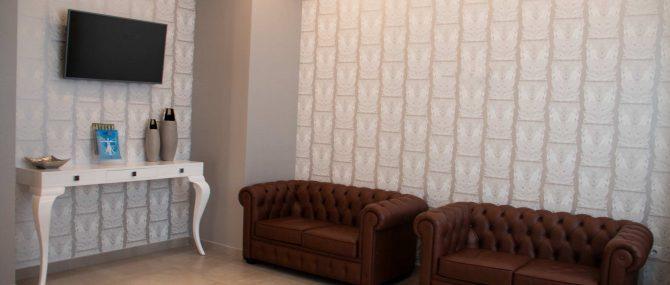 Imagen: FIVIR Waiting Room