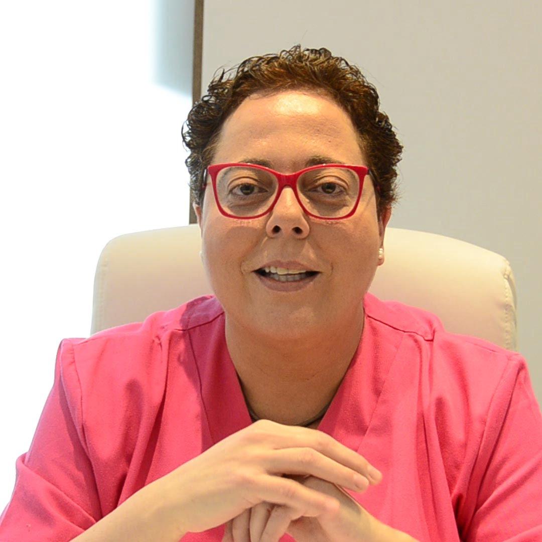Marita Espejo