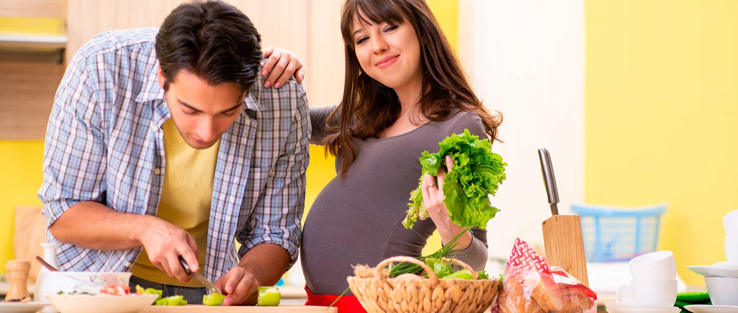 Imagen: healthy eating habits