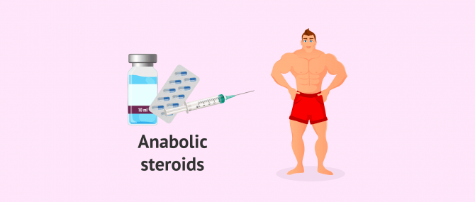 Anabolic steroids: do they cause male sterility?