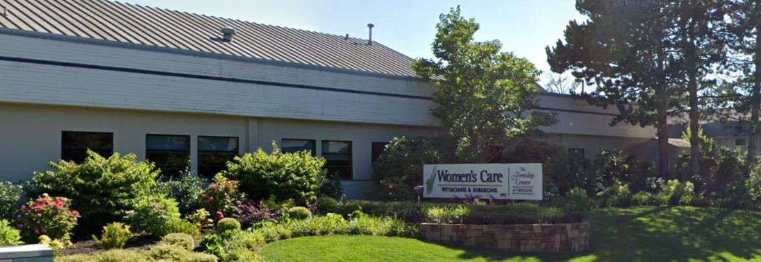 The Fertility Center of Oregon