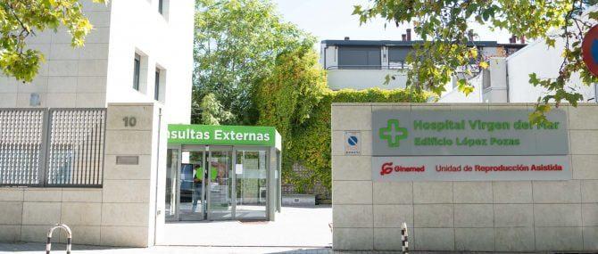 Ginemed Madrid Center