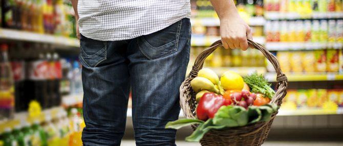 Imagen: pesticides in fruits and vegetables